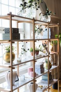 Lagerhylla fönster